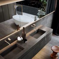 Modélisation salle de bain - art & création