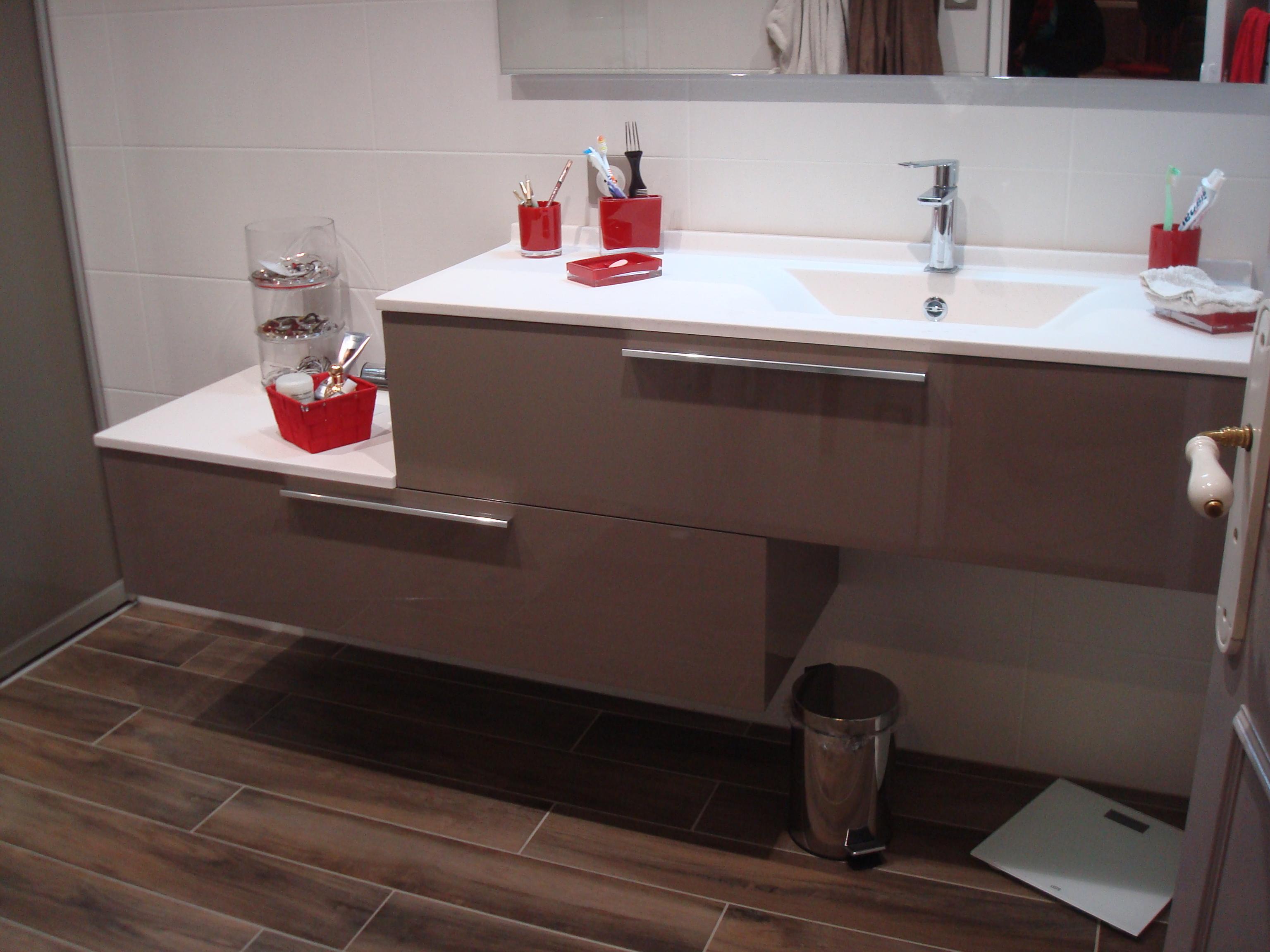 salle de bain - art & création