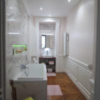 Salle de bain clé en main Art & Création