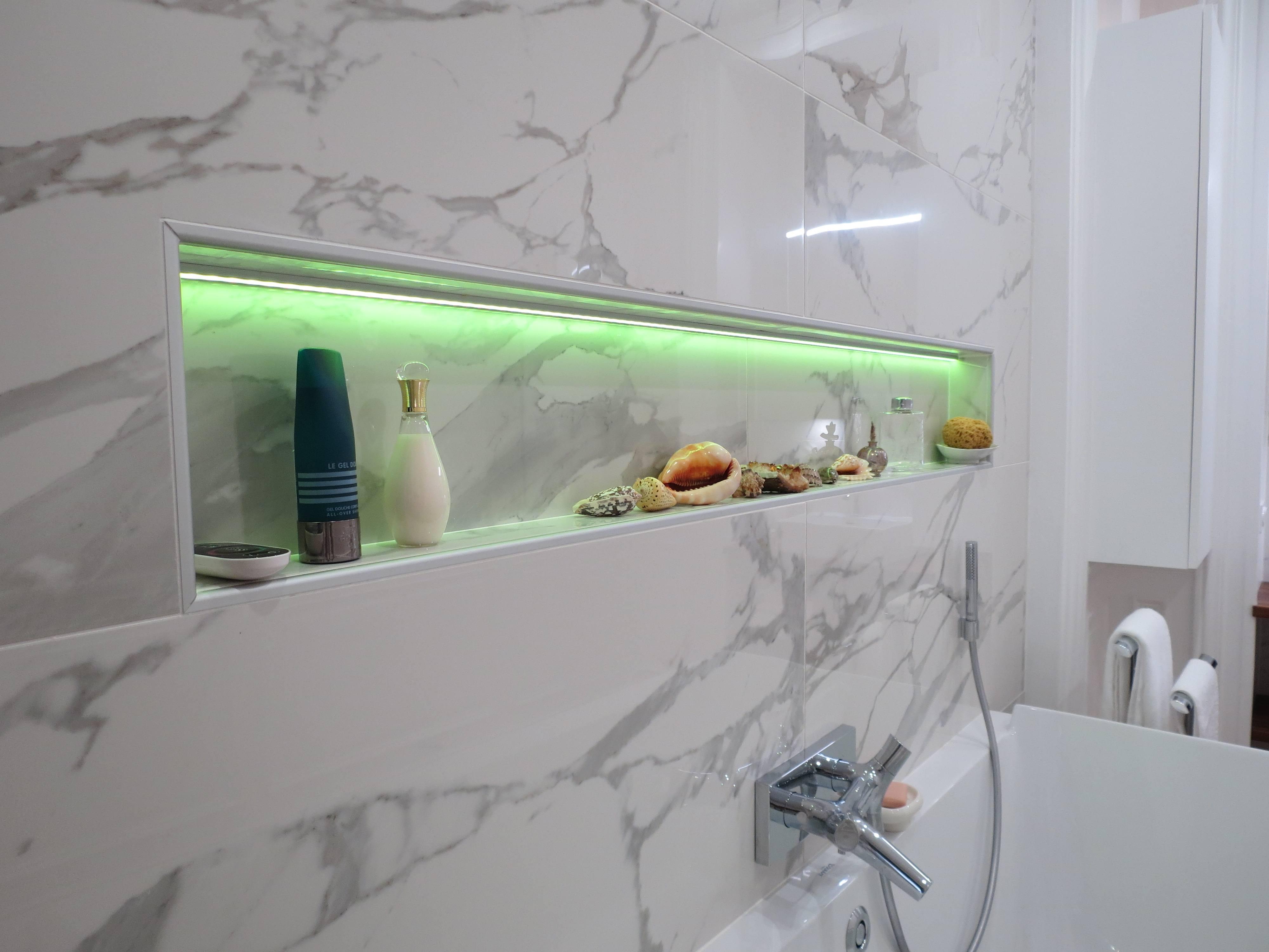 creation de salle de bain sur mesure
