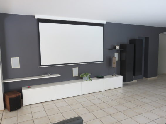 mobilier intérieur composable - art & création