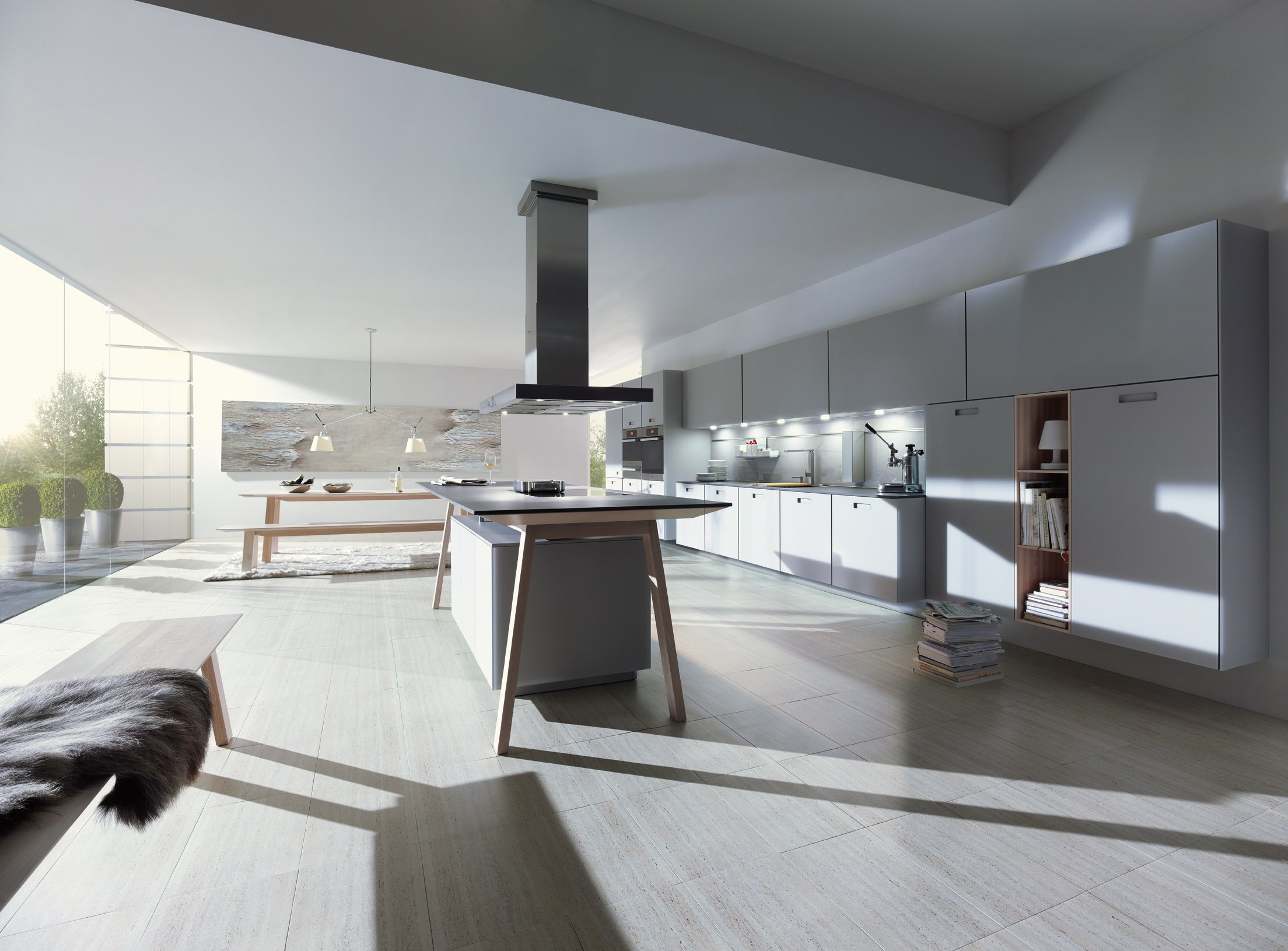 modèle de cuisine