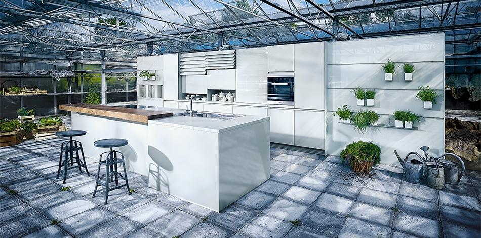 modèle de cuisine - Art et Création